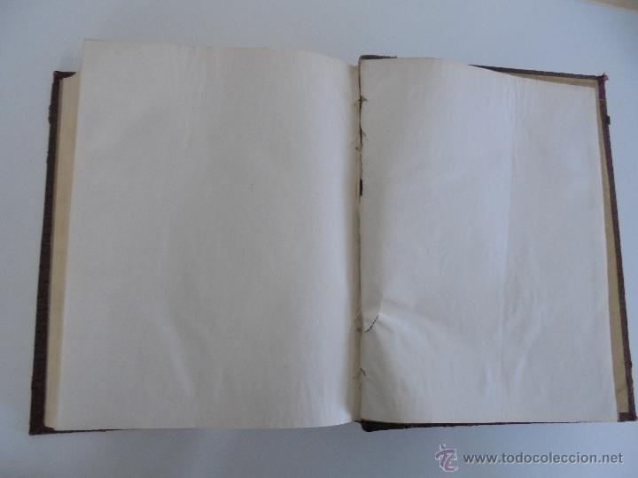 Libros antiguos: ANATOMIA HUMANA DESCRIPTIVA Y TOPOGRAFICA. H. ROUVIERE. TOMO I Y II. DEDICADO Y FIRMADO POR EL AUTOR - Foto 38 - 54045972