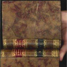 Libros antiguos: COMPENDIO ITNOGRÁFICO DE MEDICINA OPERATORIA. C.L. BERNARD Y C.H. HUETTE. Lote 54102478