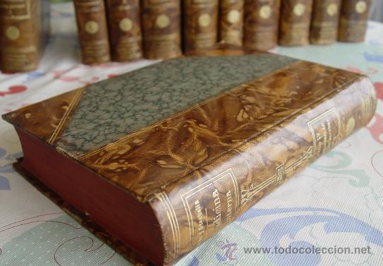 Libros antiguos: Tratado de Medicina Interna (Mohr / Staehelin) - 15 Tomos,Saturnino Calleja 1922 - Obra Completa - - Foto 3 - 54136170