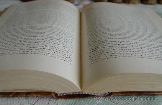 Libros antiguos: Tratado de Medicina Interna (Mohr / Staehelin) - 15 Tomos,Saturnino Calleja 1922 - Obra Completa - - Foto 6 - 54136170