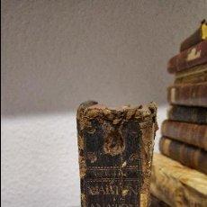 Libros antiguos: ANATOMIA COMPLETA DEL HOMBRE, CON TODOS LOS HALLAZGOS, NUEVAS DOCTRINAS Y OBSERVACIONES RARAS HASTA. Lote 53780903