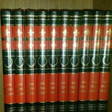 Libros antiguos: TOMOS SUELTOS PRECINTADOS !! ENCICLOPEDIA MEDICINA - GUIA MEDICA FAMILIAR - 10 TOMOS. LIQUIDACIÓN. Lote 54207336