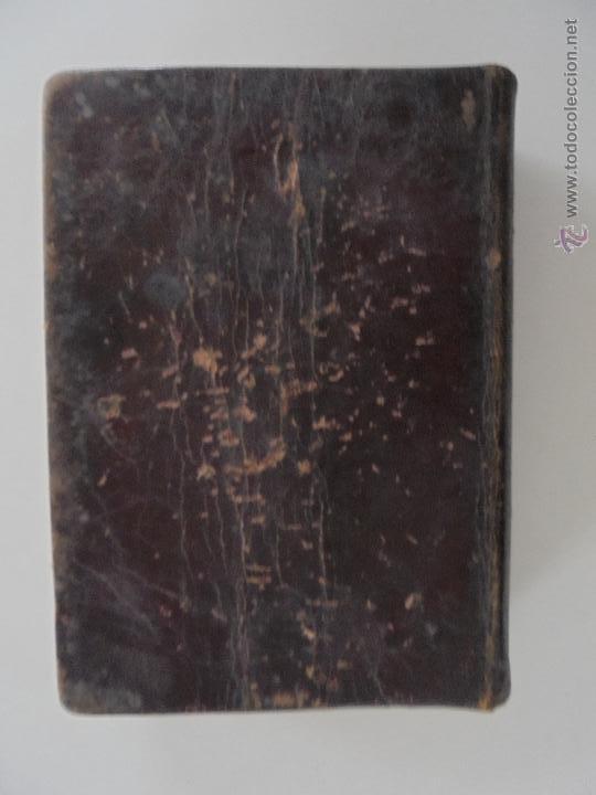 Libros antiguos: PETITORIO FORMULARIO MEDICO FARMACEUTICO PARA LOS SERVICIOS A CARGO DE LAS FARMACIAS MILITARES. - Foto 6 - 54427411