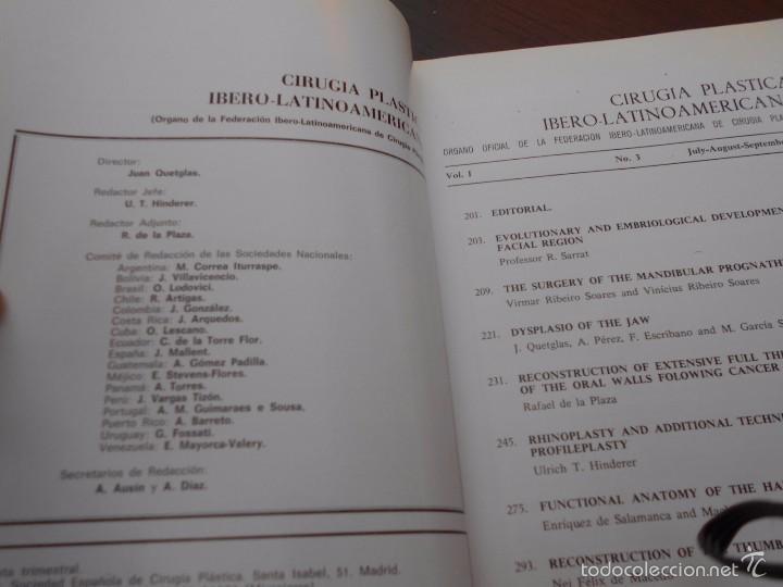 Libros antiguos: CIRUGIA PRÁCTICA LATINOAMERICANA - Foto 2 - 55321981