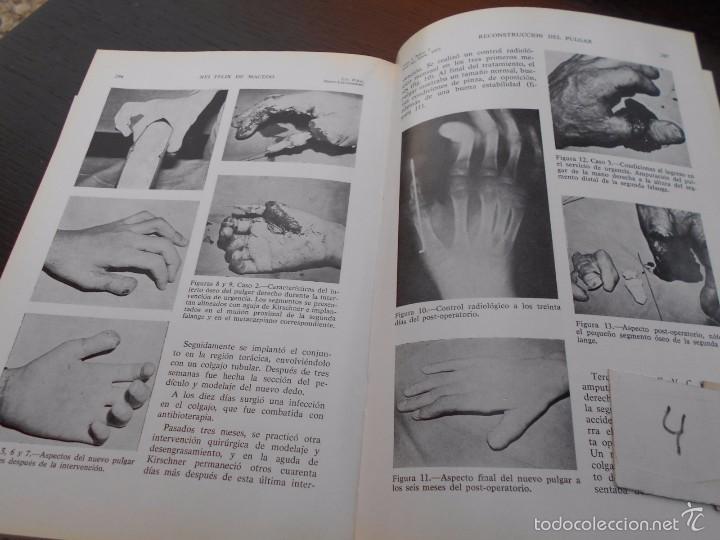 Libros antiguos: CIRUGIA PRÁCTICA LATINOAMERICANA - Foto 3 - 55321981