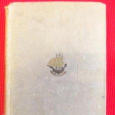 Libros antiguos: EL DECALOGO DE LA SALUD-NUMERO 19. Lote 55943494