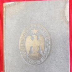 Libros antiguos: PRIMEROS SOCORROS EN LOS ACCIDENTES REPENTINOS-DR.FEDERICO VON ESMARCH. Lote 55944317