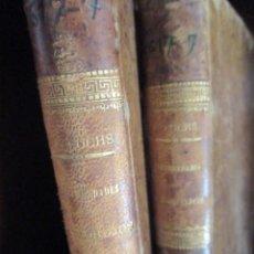 Libros antiguos: TRATADO ENFERMEDADES OJOS. DR. FUCHS 1893. LOS 2 TOMOS. COMPLETA. OFTALMOLOGÍA.. Lote 57115079