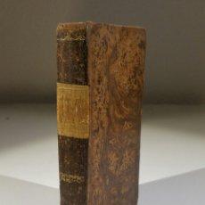 Libros antiguos: MANUAL DE PARTOS 1829 HATIN JULIO. Lote 57507301