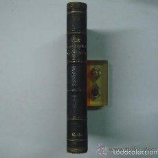 Libros antiguos: ELEMENTOS DE DIAGNOSTICO QUIRURGICO. A. PEARCE GOULD. APROX. 1880. FOLIO.. Lote 57625650
