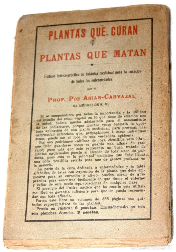 Libros antiguos: HIGIENE POPULAR (ELEMENTOS DE HIGIENE GENERAL) 1920? DR. LUIS CRUVEILHIER. CASA ED. MAUCCI. 223 PG - Foto 2 - 57687211
