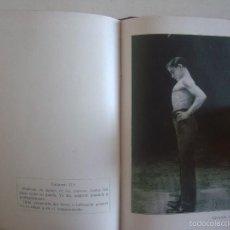 Libros antiguos: DR. SAIMBRAUM. SALUD,FUERZA,BELLEZA POR MEDIO DE LA GIMNASIA SUECA.1931.ILUSTRADO. Lote 57697840