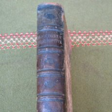 Libros antiguos: COMPENDIO DE ANATOMIA DESCRIPTIVA - BARCELONA 1922.. Lote 57705477