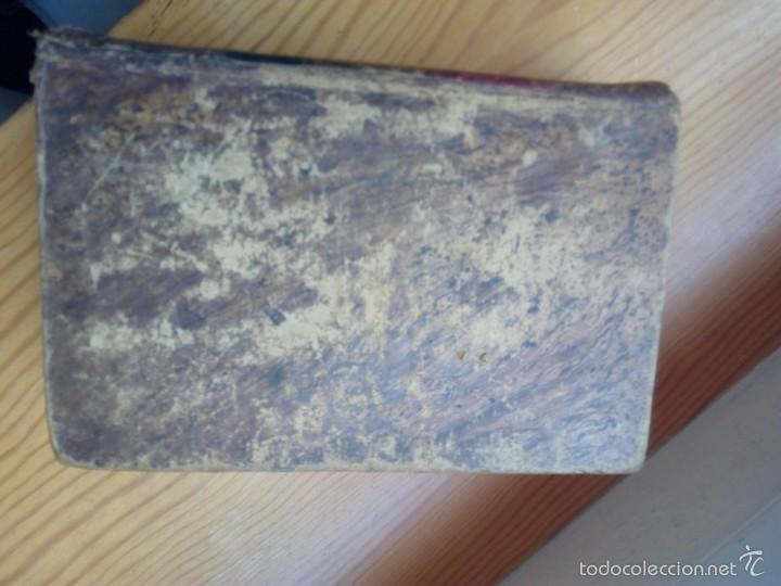 Libros antiguos: DORVAULT, BOTICA LA OFICINA DE FARMACIA.PRIMERA EDICION. - Foto 3 - 57719017