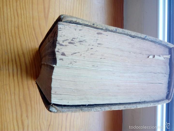 Libros antiguos: DORVAULT, BOTICA LA OFICINA DE FARMACIA.PRIMERA EDICION. - Foto 4 - 57719017