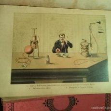 Libros antiguos: 1904 FORMULARIO ENCICLOPÉDICO DE MEDICINA, FARMACIA Y VETERINARIA ESTUDIO COMPARATIVO DE FARMACOPEAS. Lote 58953690