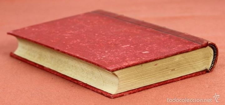 Libros antiguos: 7920 - TRATADO PRÁCTICO DE LAS ENFERMEDADES DE LOS OJOS. MEYER. EDI. MOYA Y PLAZA. 1875. - Foto 9 - 59974927
