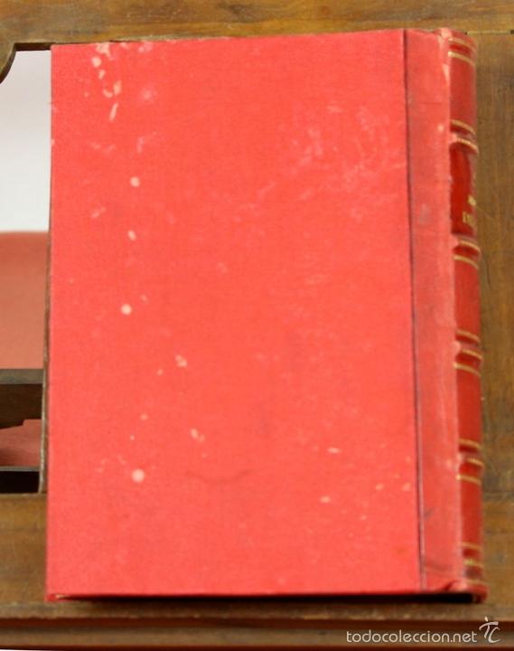 Libros antiguos: 7920 - TRATADO PRÁCTICO DE LAS ENFERMEDADES DE LOS OJOS. MEYER. EDI. MOYA Y PLAZA. 1875. - Foto 10 - 59974927