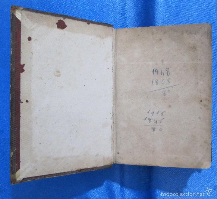 Libros antiguos: FORMULARIO UNIVERSAL DE VETERINARIA. NICOLÁS CASAS DE MENDOZA. LIBRERÍA DE D. PABLO CALLEJA, 1868. - Foto 2 - 60340639