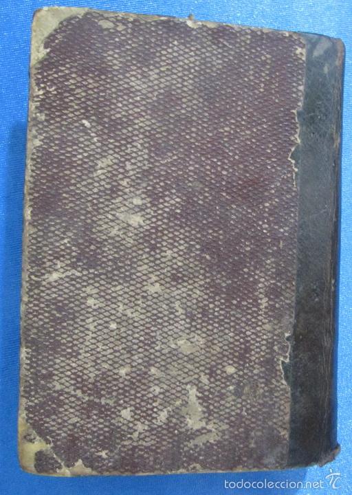 Libros antiguos: FORMULARIO UNIVERSAL DE VETERINARIA. NICOLÁS CASAS DE MENDOZA. LIBRERÍA DE D. PABLO CALLEJA, 1868. - Foto 11 - 60340639