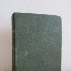 Libros antiguos: PETITORIO - FORMULARIO. MEDICO - FARMACEUTICO. FARMACIAS MILITARES DEL EJERCITO EPAÑOL. 1907. Lote 60437991