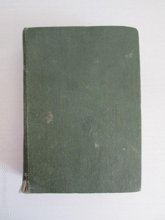 Libros antiguos: PETITORIO - FORMULARIO. MEDICO - FARMACEUTICO. FARMACIAS MILITARES DEL EJERCITO EPAÑOL. 1907 - Foto 2 - 60437991