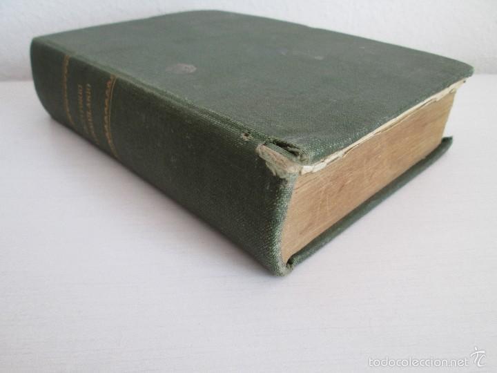 Libros antiguos: PETITORIO - FORMULARIO. MEDICO - FARMACEUTICO. FARMACIAS MILITARES DEL EJERCITO EPAÑOL. 1907 - Foto 5 - 60437991