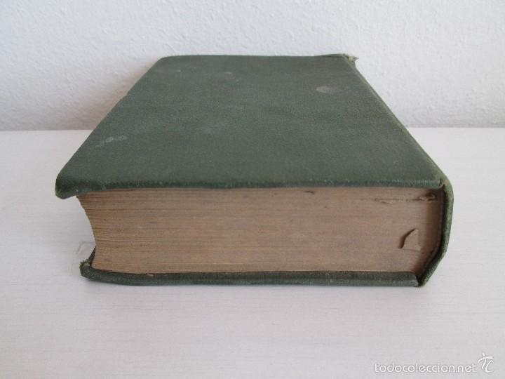 Libros antiguos: PETITORIO - FORMULARIO. MEDICO - FARMACEUTICO. FARMACIAS MILITARES DEL EJERCITO EPAÑOL. 1907 - Foto 7 - 60437991