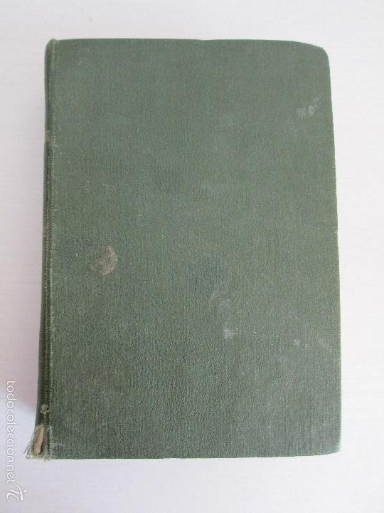 Libros antiguos: PETITORIO - FORMULARIO. MEDICO - FARMACEUTICO. FARMACIAS MILITARES DEL EJERCITO EPAÑOL. 1907 - Foto 8 - 60437991