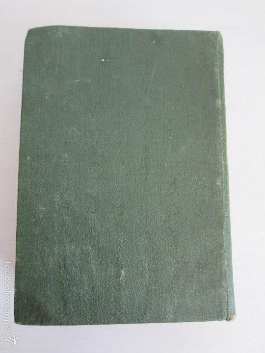 Libros antiguos: PETITORIO - FORMULARIO. MEDICO - FARMACEUTICO. FARMACIAS MILITARES DEL EJERCITO EPAÑOL. 1907 - Foto 22 - 60437991