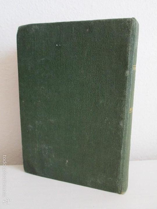 Libros antiguos: PETITORIO - FORMULARIO. MEDICO - FARMACEUTICO. FARMACIAS MILITARES DEL EJERCITO EPAÑOL. 1907 - Foto 23 - 60437991