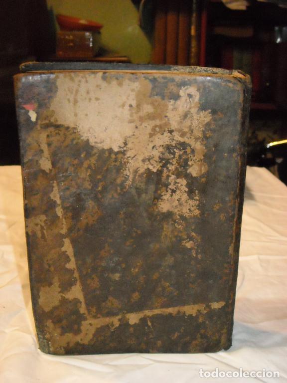 Libros antiguos: CIRUJÍA Y MEDICINA AñO 1846 - Foto 3 - 62732664