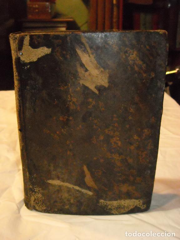 Libros antiguos: CIRUJÍA Y MEDICINA AñO 1846 - Foto 4 - 62732664