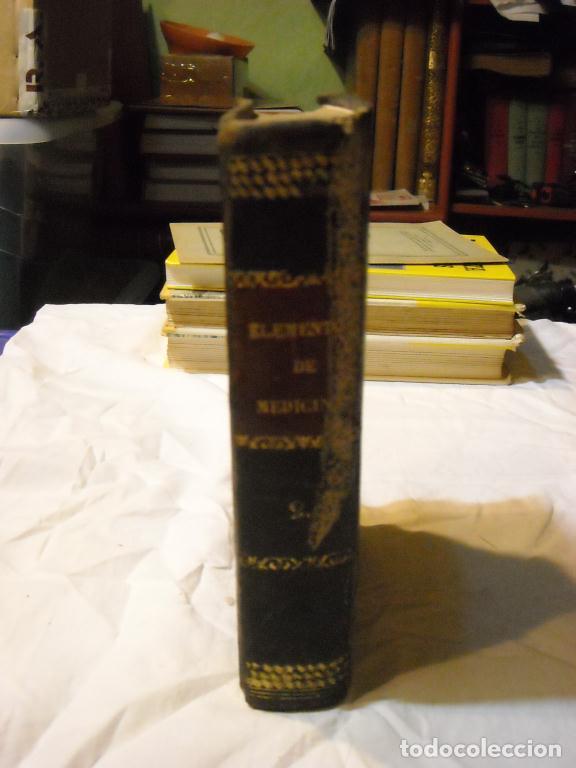 Libros antiguos: CIRUJÍA Y MEDICINA AñO 1846 - Foto 5 - 62732664