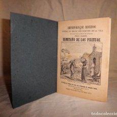 Libros antiguos: REMEDIOS DE FRAY RAMON ERMITAÑO DE LOS PIRINEOS - AÑO 1875.. Lote 64487643
