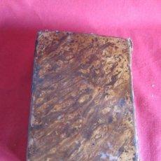 Libros antiguos: TRATAMIENTO HOMEOPÁTICO DE LAS ENFERMEDADES DE LAS MUJERES - 1855. Lote 66453294