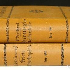 Libros antiguos: 8248 - ÉDITEUR OCTAVE DOIN. 2 TOMOS. (VER DESCRIP). VV. AA. 1900/1905.. Lote 69073377