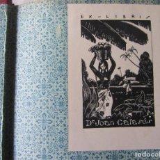 Libros antiguos: MANUAL DE PATOLOGÍA INTERNA. JORGE DIEULAFOY. TOMO IV 1904. Lote 69901853