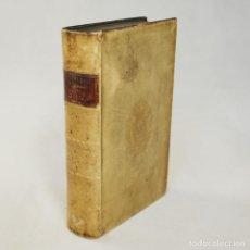 Libros antiguos: ANIMADVERSA. Lote 54238919