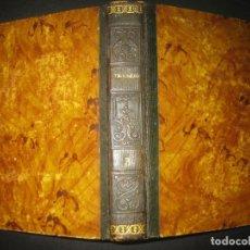 Libros antiguos: TRATADO DE TERAPEUTICA Y MATERIA MEDICA. A. TROUSSEAU Y H. PIDOUX. TOMO III. . MADRID 1842.. Lote 72187103