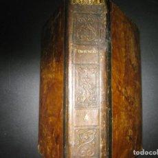 Libros antiguos: TRATADO DE TERAPEUTICA Y MATERIA MEDICA. A. TROUSSEAU Y H. PIDOUX. TOMO IV. MADRID 1842.. Lote 72187411