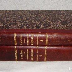 Libros antiguos: OFTALMOLOGÍA. TRATADO TEÓRICO Y PRÁCTICO DE LAS ENFERMEDADES DE LOS OJOS. ILUSTRACIONES Y LAMINAS.. Lote 72794627