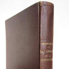Libros antiguos: UNE RÉVOLUTION, LA LIBERTÉ DE LA CONCEPTION (1935) - UNA REVOLUCIÓN, LA LIBERTAD DE LA CONCEPCIÓN. Lote 72820107