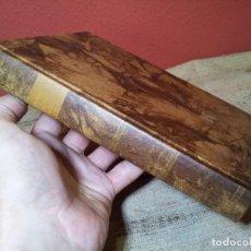 Livres anciens: PHARMACOPEA DE LA ARMADA O REAL CATALOGO DE MEDICAMENTOS, D. LEANDRO DE VEGA 1760 (FACSIMIL). Lote 72898395