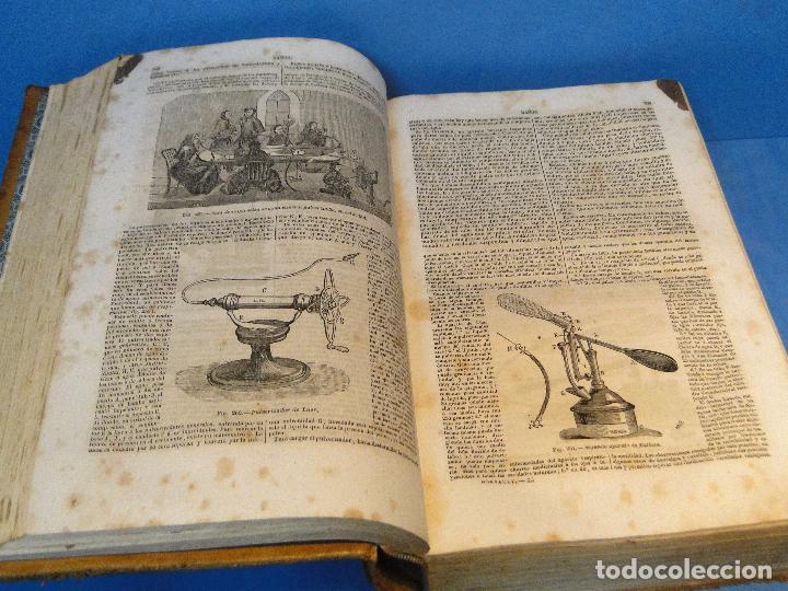 Libros antiguos: BOTICA: LA OFICINA DE FARMACIA.--DORVAULT( 1ª edi.ESPAÑOLA DE LA 7ª FRANCESA) - Foto 5 - 73323047
