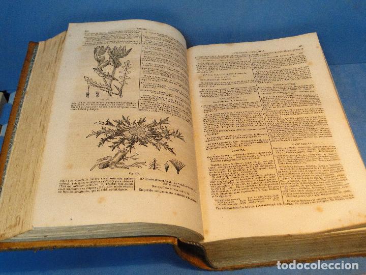 Libros antiguos: BOTICA: LA OFICINA DE FARMACIA.--DORVAULT( 1ª edi.ESPAÑOLA DE LA 7ª FRANCESA) - Foto 7 - 73323047
