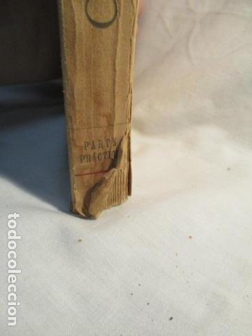 Libros antiguos: CITOLOGÍA, Parte Práctica, Técnica y Observación. - Pujiula,Jaime. - Foto 6 - 73512275