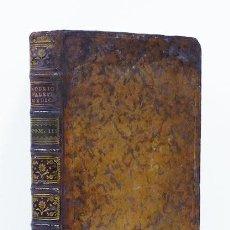 Libros antiguos: PALESTRA CRÍTICO-MÉDICA. TOMO III, DEDICADO A LAS FIEBRES. ZARAGOZA, 1752. ANTONIO JOSEPH RODRÍGUEZ. Lote 74806631
