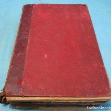 Libros antiguos: DICCIONARIO DE LA VIDA PRACTICA, 1899. Lote 75746495