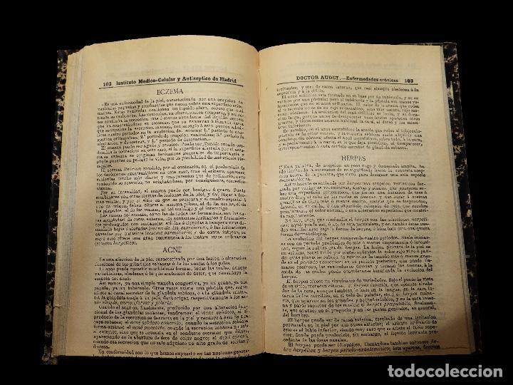 Libros antiguos: LA Medicina popular, 1892.librería de Juan Martinez, Oviedo - Foto 2 - 75908243